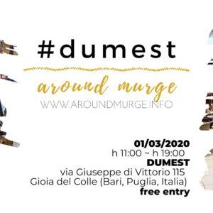Dumest ~ around murge ~01/03~ Gioia del Colle (Bari,Puglia,IT)