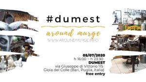 Dumest ~ around murge ~05/07~ Gioia del Colle (Bari,Puglia,IT)