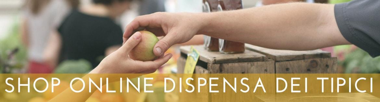 Shop online Dispensa dei Tipici