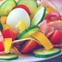 piatti di Verdure, Ortaggi e Legumi