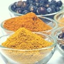 Dried and Powdered seasonings