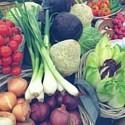 Vegetables and Veggies