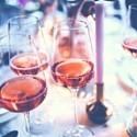 Rosè wines