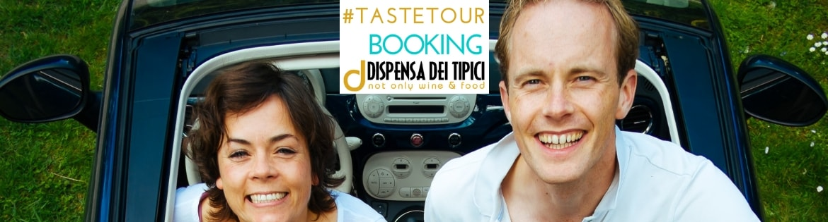 Booking Dispensa dei Tipici