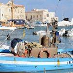 Trani, the Adriatic's pearl