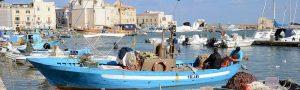 Trani, la perla dell'adriatico