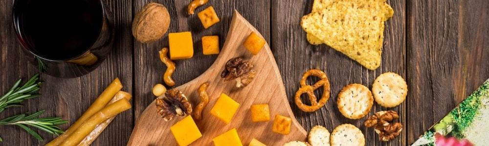 La merenda italiana e la merenda nel mondo - The italian snack and the snack around the world 1000x300
