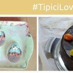 #TipiciLover - Mina e Francesca: pan di spagna e biscotti soffici e leggeri