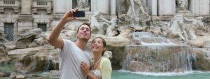 Turismo: l'industria più pesante (e paradossale) del nostro tempo