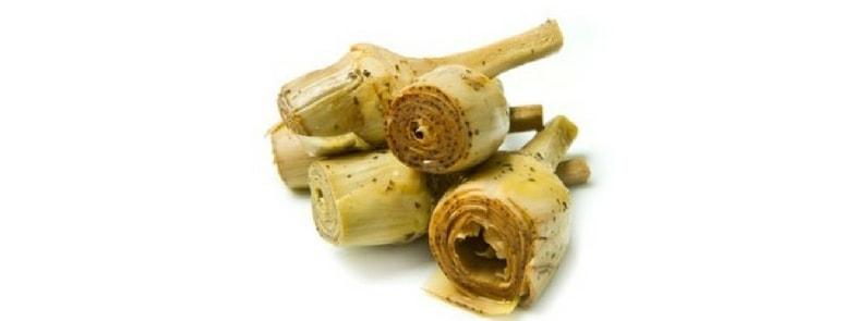 carciofini sott'olio small artichokes in oil copertina-min