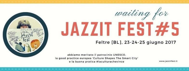 23-24-25 Giugno 2017 | Musica + Cultura + Turismo | @Feltre, Belluno, Veneto, Italia