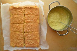 voglia di picnic merendine alla crema di mandorle - picnic desire snacks with almond cream - 6-min