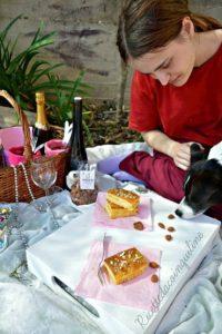 voglia di picnic merendine alla crema di mandorle - picnic desire snacks with almond cream - 7-min