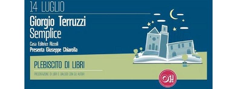 14 Luglio 2017 | Libro | @ Birreria Oi, Putignano, Bari, Puglia, Italia