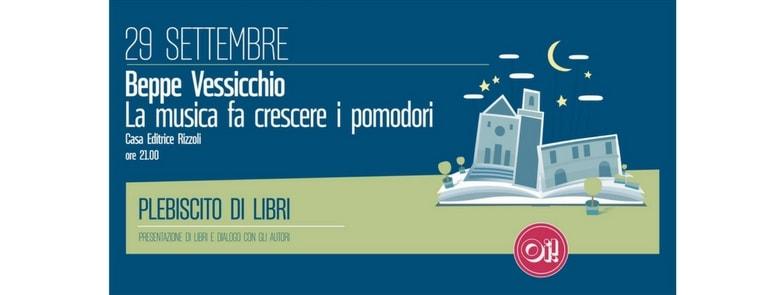 29 Settembre 2017 | Libro | @ Birreria Oi, Putignano, Bari, Puglia, Italia.