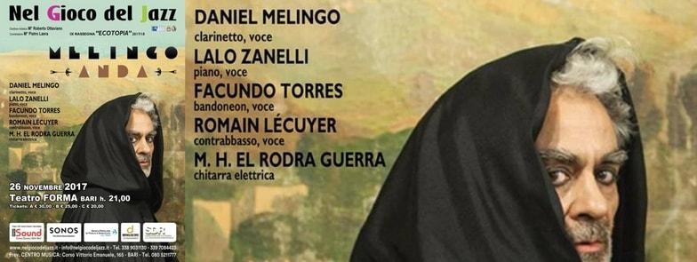 DANIEL MELINGO nel gioco del jazz tango-min