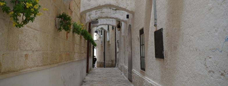 il cuore della Puglia the heart of Apulia