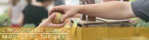 Il prodotto del giorno | Product of the day