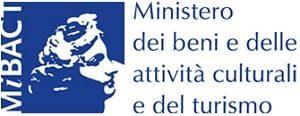 mibact ministero dei beni e delle attivitá culturali e del turismo-min