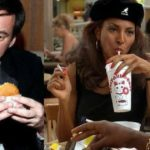 Quentin Tarantino and foods in its films