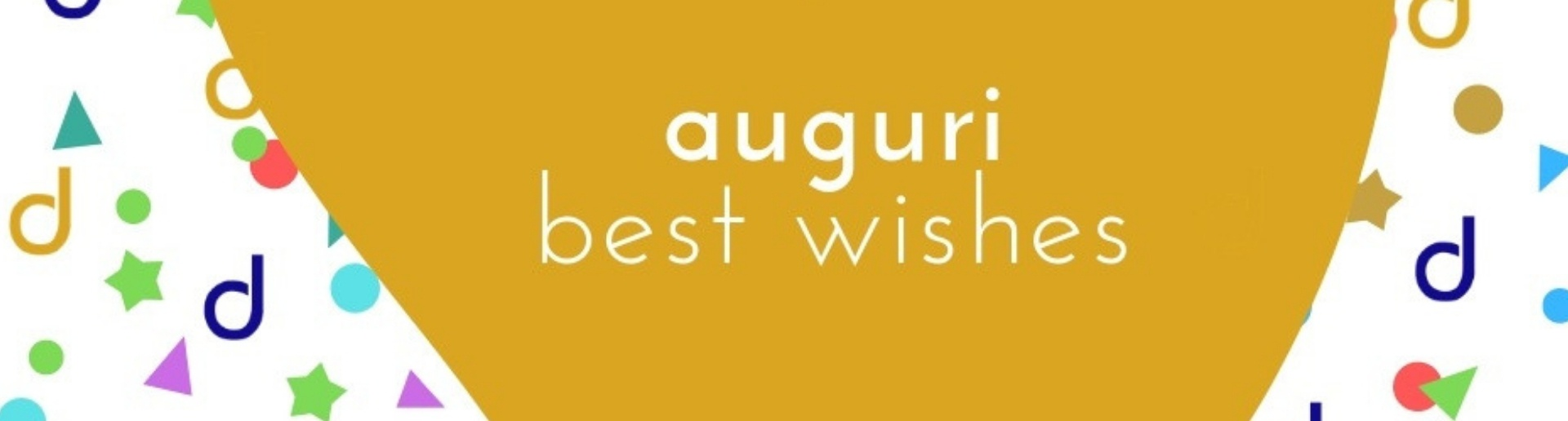 auguri _ best wishes _ copertina