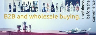 wholesale buying