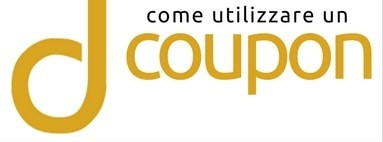 Come utilizzare un coupon