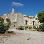 Villa Boschetto, Maruggio, Taranto, Puglia, Italia