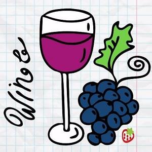 Sorsi di vino e chiacchiere